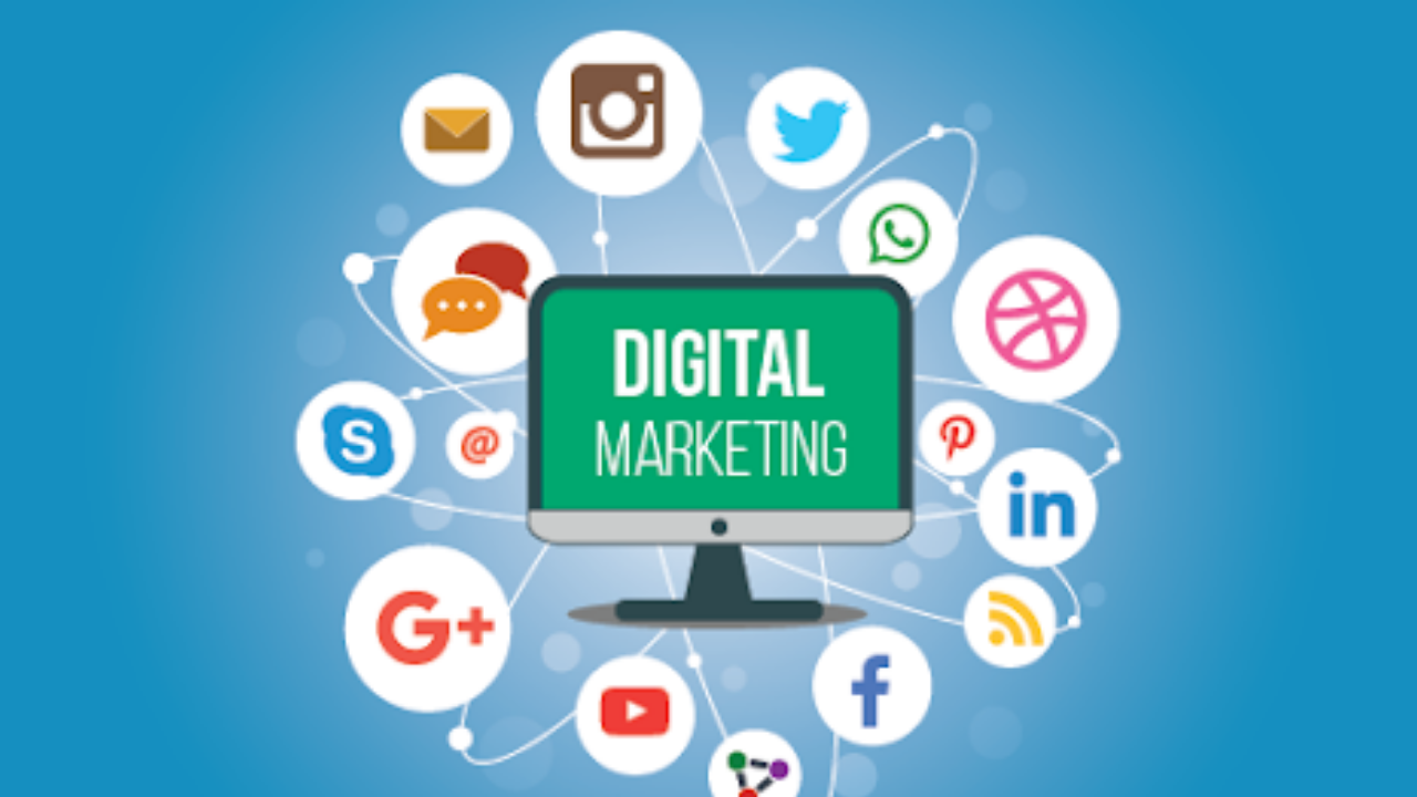 Why Digital Marekting Important